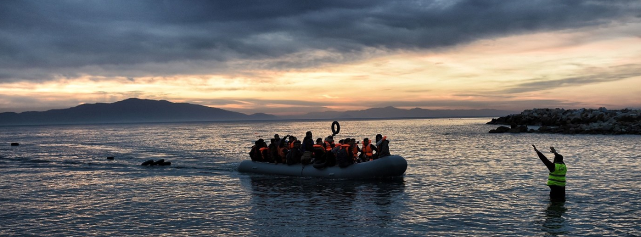 Unión Europea: Los países de la UE han cumplido menos de un tercio de sus promesas de reubicación y asilo
