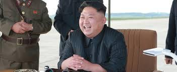 La Corea del Nord minaccia di far esplodere la bomba all'idrogeno nel Pacifico