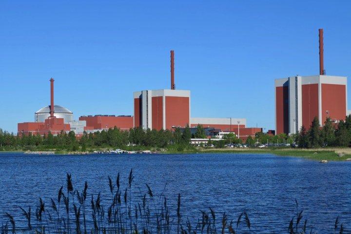 En Finlande, le projet de poubelle nucléaire est accepté par la population