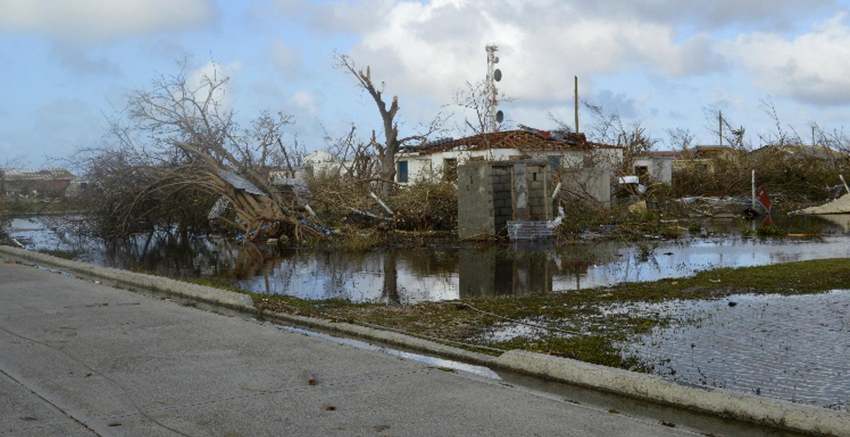 IMF Refuses Debt-Relief For Hurricane-Devastated Barbuda