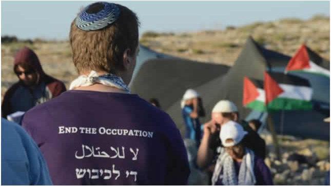 El mensaje de Israel a los judíos de EE.UU.: 'Si estás en contra de la ocupación no eres bienvenido'