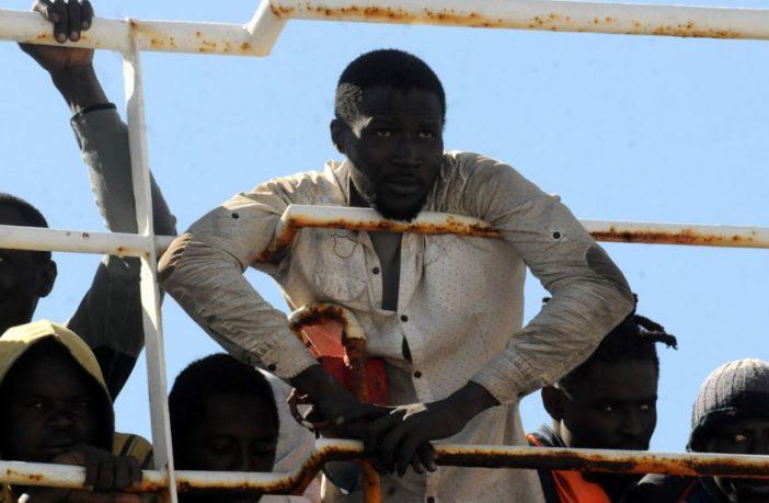 Libia: il Sudan chiude le frontiere?