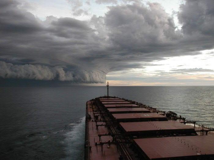 Ouragans, inondations : des multinationales poursuivies en justice