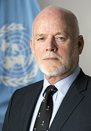 Taking Stock of SDG Actions on UN's Development Agenda