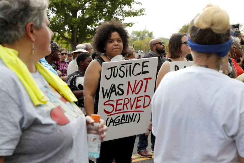 In America, Justice for Victims of Police Brutality Remains Elusive