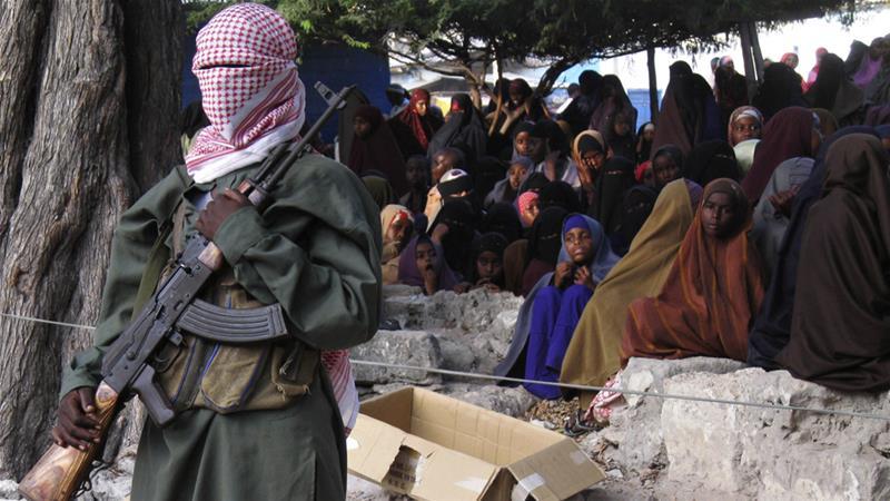 Somalia: Al-Shabab launches attack on military base