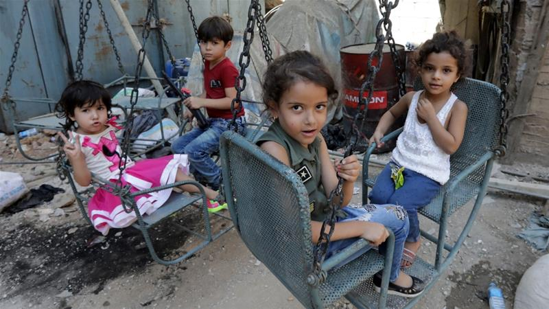 'Millions of dollars missing' in school aid for Syrians