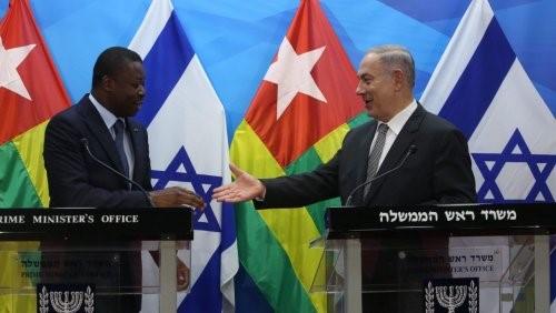 Israël se prend une claque en Afrique