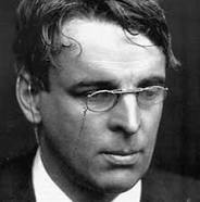 Poem of the day. William Butler Yeats