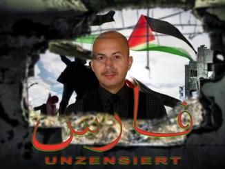 Fariss Wogatzki zum Thema Zionismus und israelischem Faschismus