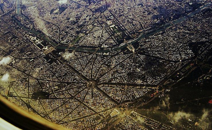 Climat, qualité de vie, inégalités : vers un « Grand Paris » des alternatives ?