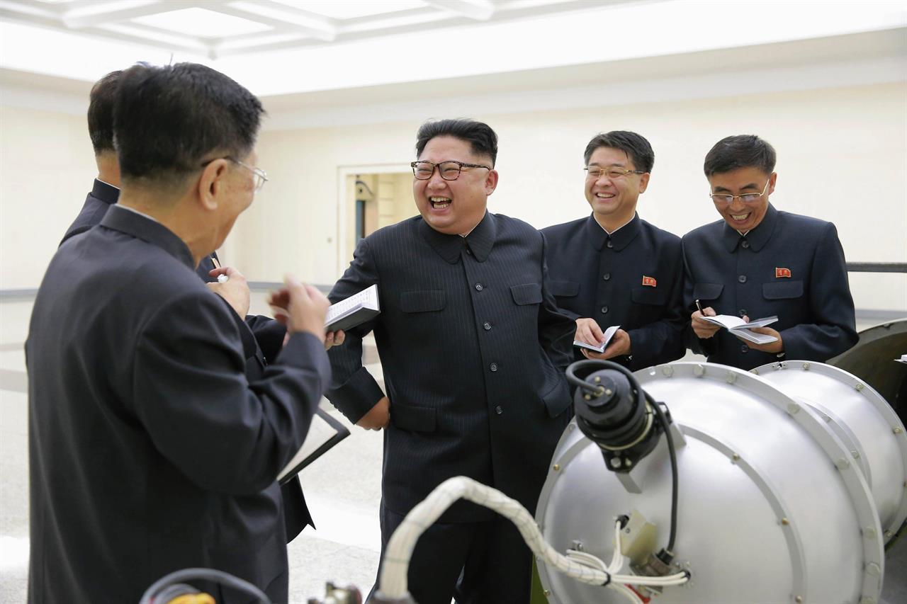 Corea del Nord: cos'è il Juche, la filosofia di Stato dei Kim