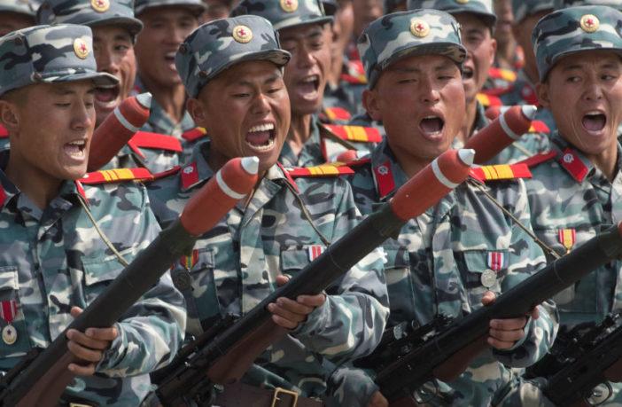 Corea del Nord: possibili scenari in caso di conflitto nella penisola