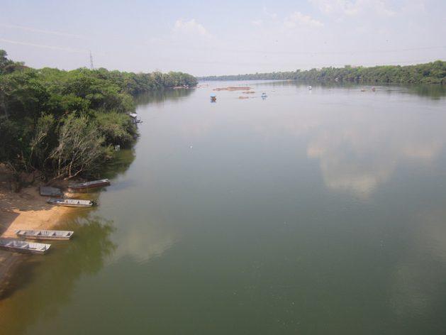 Dams Hurt Indigenous and Fishing Communities in Brazilian Amazon