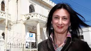 'The situation is desperate': murdered Maltese journalist's final written words