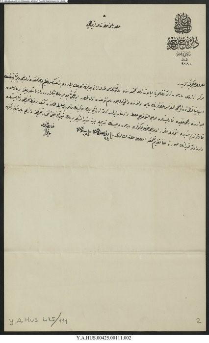 Katalonien- die Geschichte wiederholt sich – ein Blick in die Osmanischen Archive