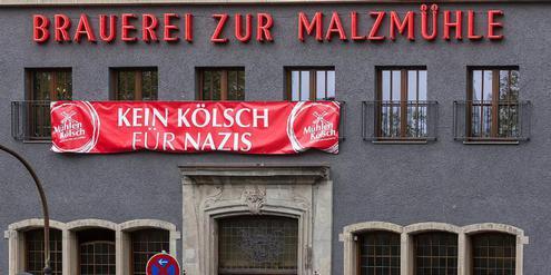 (Keine) Toleranz für Intoleranz – auch für die AfD