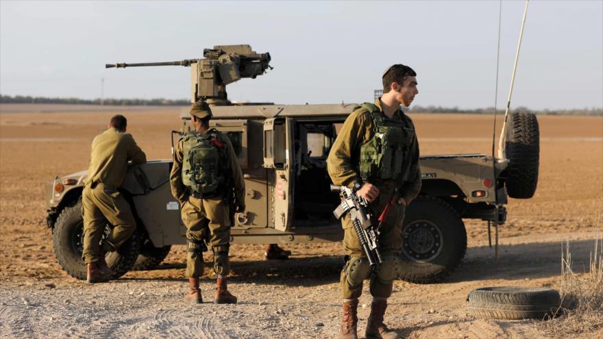 Mueren seis palestinos en un ataque con cohetes de Israel en Gaza
