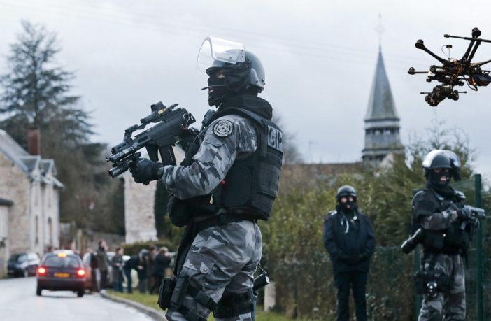 Contro il terrorismo e la radicalizzazione: prevenzione, tecnologia e collaborazione