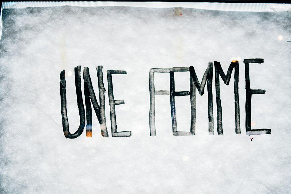 «Féminicide» pas français ?