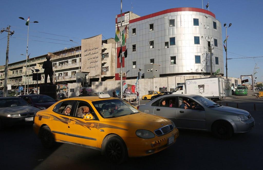 La ricostruzione di Raqqa e delle zone tolte ai jihadisti non sarà facile