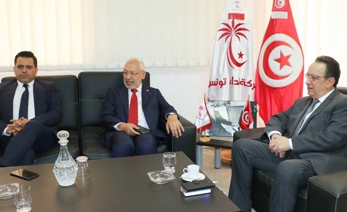 Tunisie : une troïka nouvelle formule