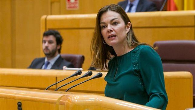 Nueva Canarias denuncia el sesgo sexista de El Pequeño Senado