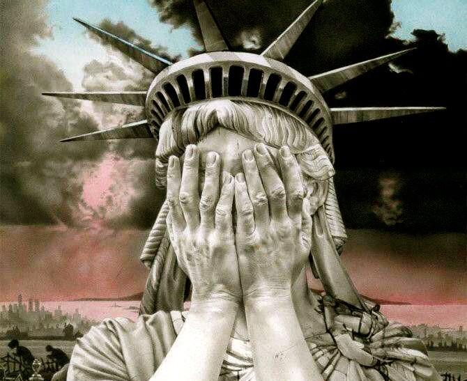 The American Dream Has Been Irreparably Broken