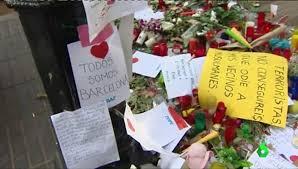 Investigado un joven por humillar a las víctimas de los atentados en Cataluña