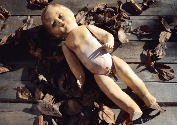Bebés secuestrados. Madres robadas