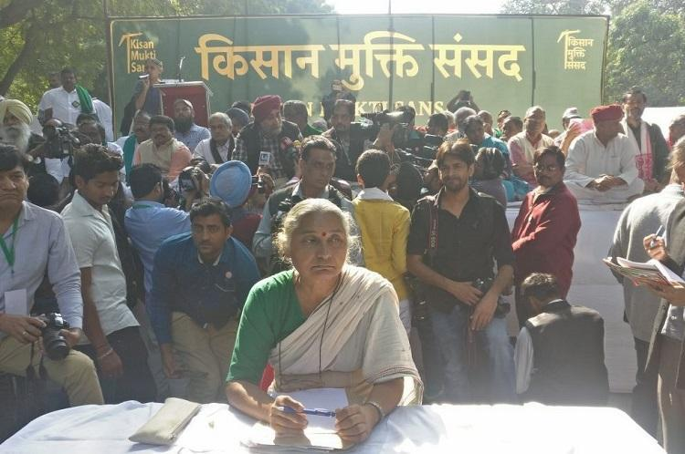 Protesting Farmers Hold Their Parliament, Pass Bills As The  Real One Looks Away