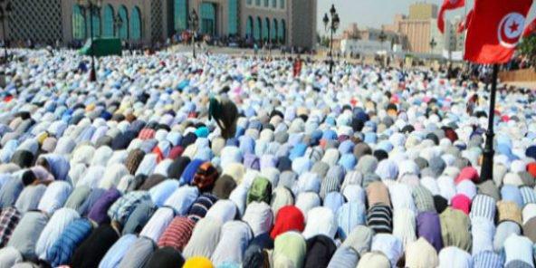 Tunisie : l'islamiste radical Habib Ellouze continue de prêcher hors des mosquées