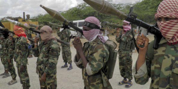 Somalie : les États-Unis affirment avoir tué 40 « islamistes » par des frappes aériennes
