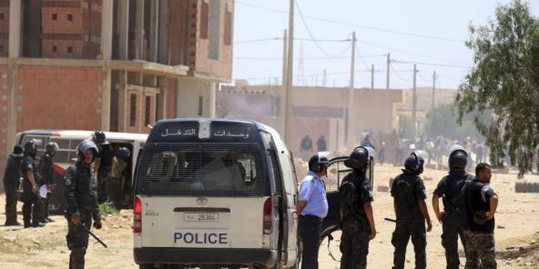 Pauvreté en Tunisie : grève générale à Sejnane, où une mère a tenté de s'immoler