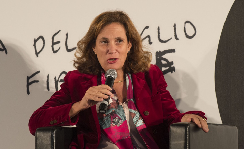 Ilaria Capua e lo scandalismo impenitente dei giornali