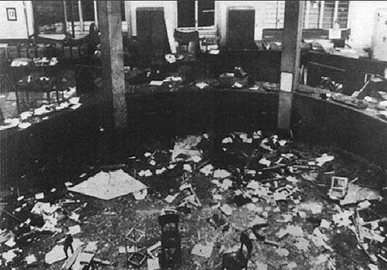 12 DICEMBRE 1969 – PIAZZA FONTANA, UN RICORDO INCANCELLABILE