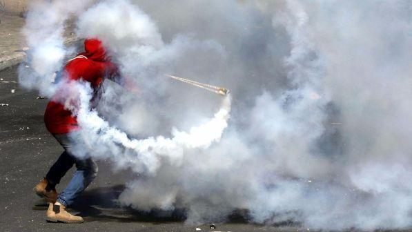Gerusalemme capitale, Hamas: ogni venerdì sia giorno di rabbia