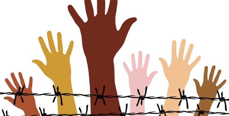 HUMAN RIGHTS And Human Rights And U.S. Rights
