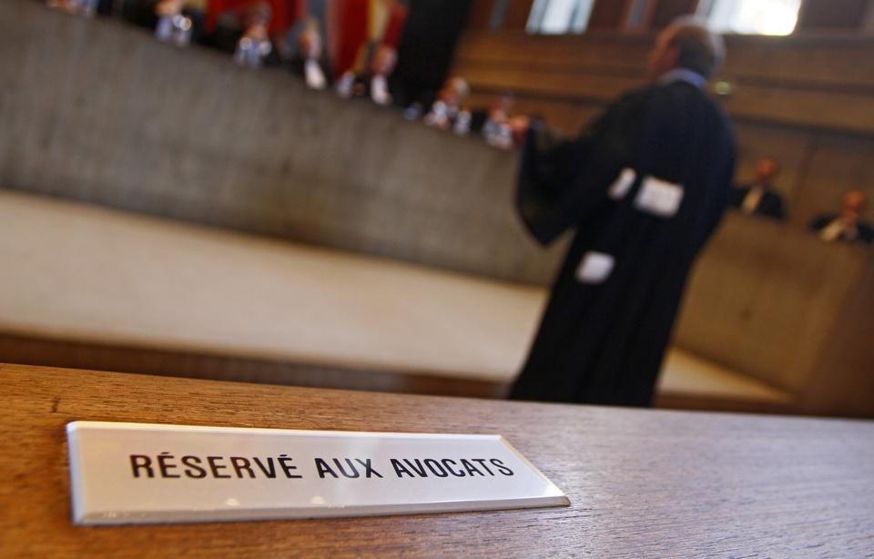 Seine-Saint-Denis: Vingt-cinq ans de prison pour avoir tué son ex-femme de 60 coups de tournevis