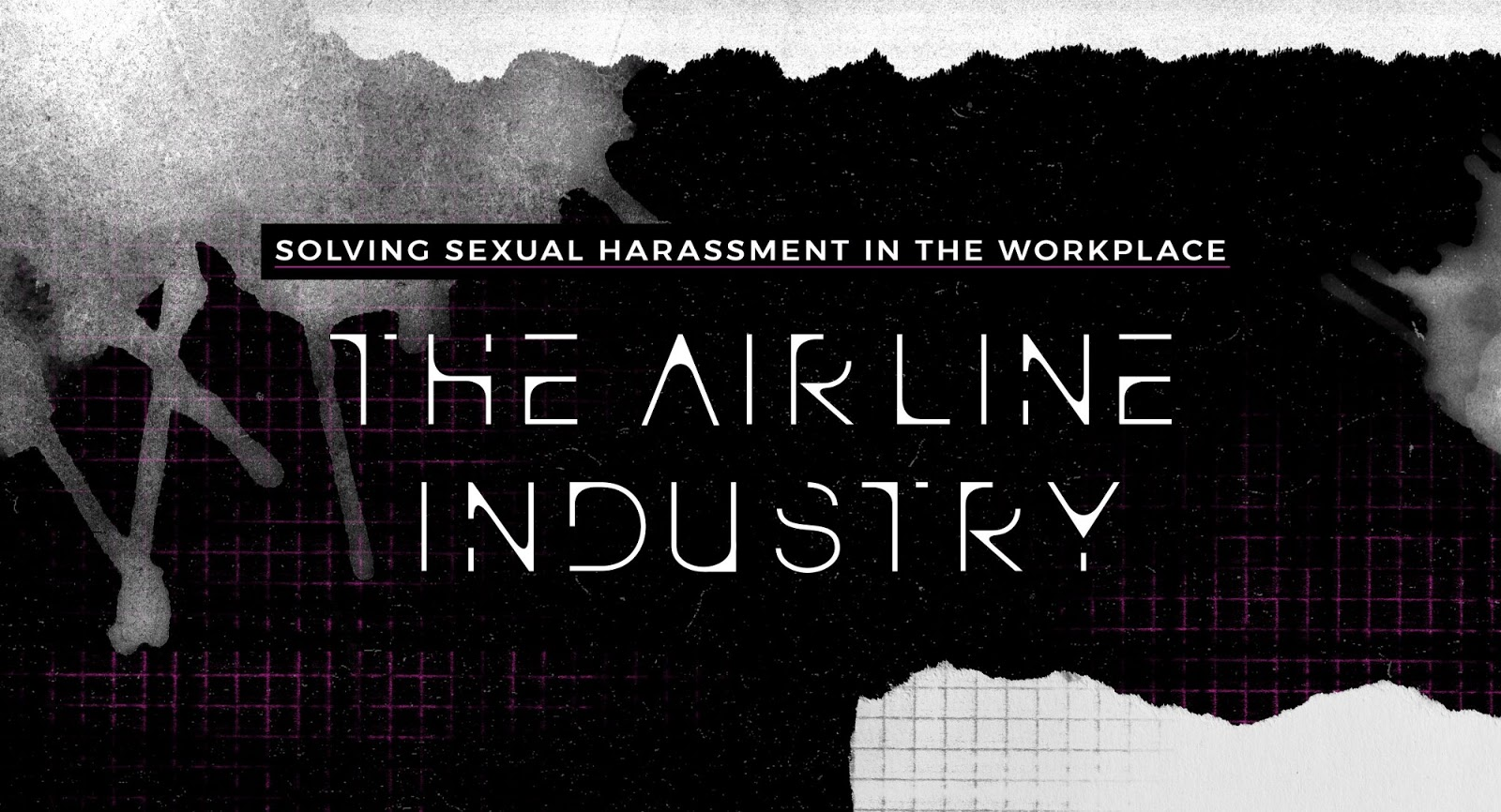 The airline industry never disavowed its sexist marketing schemes. It should now.