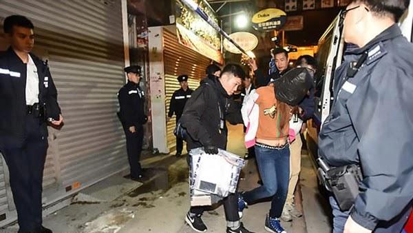 Macabro asesinato en Hong Kong: una madre mató y desmembró a su hija de 12 años