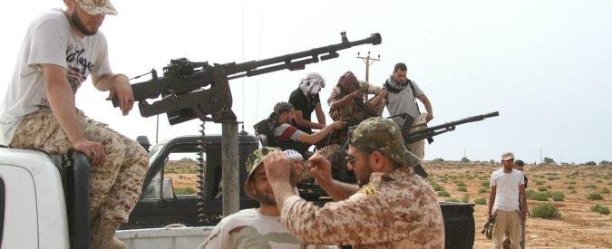 """Libia, il sindaco di Misurata ucciso nel giorno in cui scadeva intesa di Skhirat """"Adesso il generale Haftar è più forte"""""""