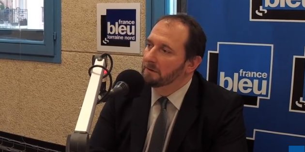 """Accusé de harcèlement sexuel, Christophe Arend veut """"donner un cadre au tribunal médiatique"""""""