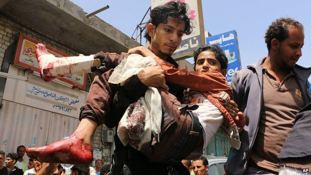 """A Total Horror Show"""": The New Plan For Yemen"""