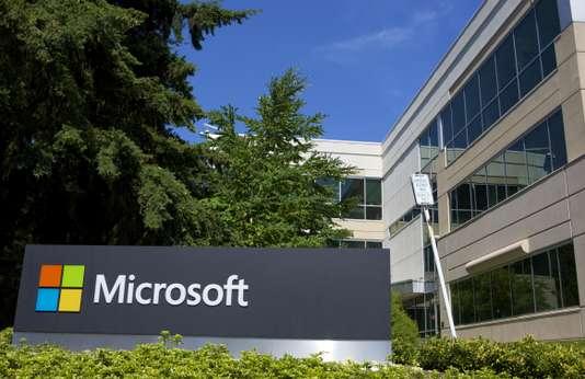 Harcèlement sexuel : Microsoft modifie ses contrats de travail