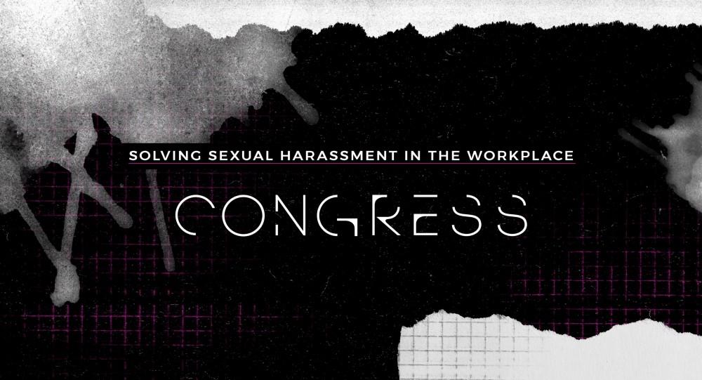 Rep. Jackie Speier: Pass the Me Too Congress Act
