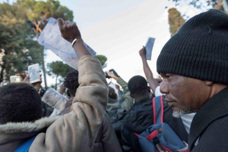 LIBIA: LE DECISIONI DEI LEADER EUROPEI E AFRICANI SUL FUTURO DEI MIGRANTI