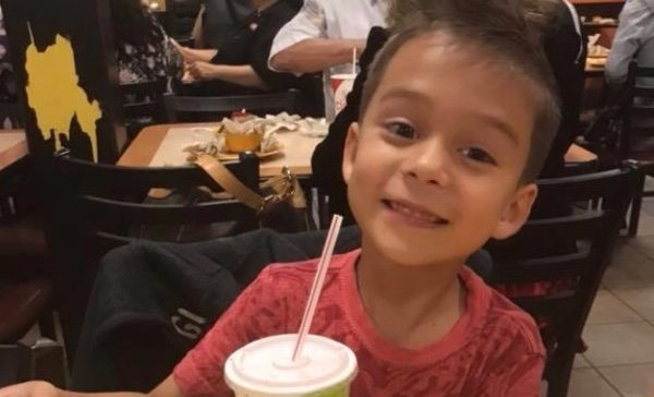 Deputies Fatally Shoot 6-Year-Old In Own Home While Firing At Suspect