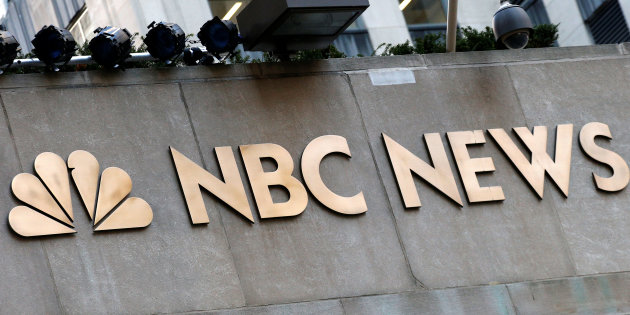 NBC lance une politique stricte sur l'inconduite sexuelle au travail