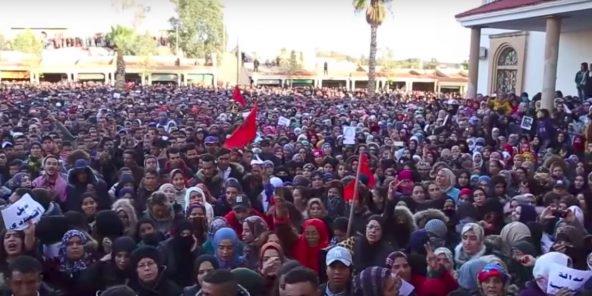 Maroc : Jérada, chronique d'une colère annoncée